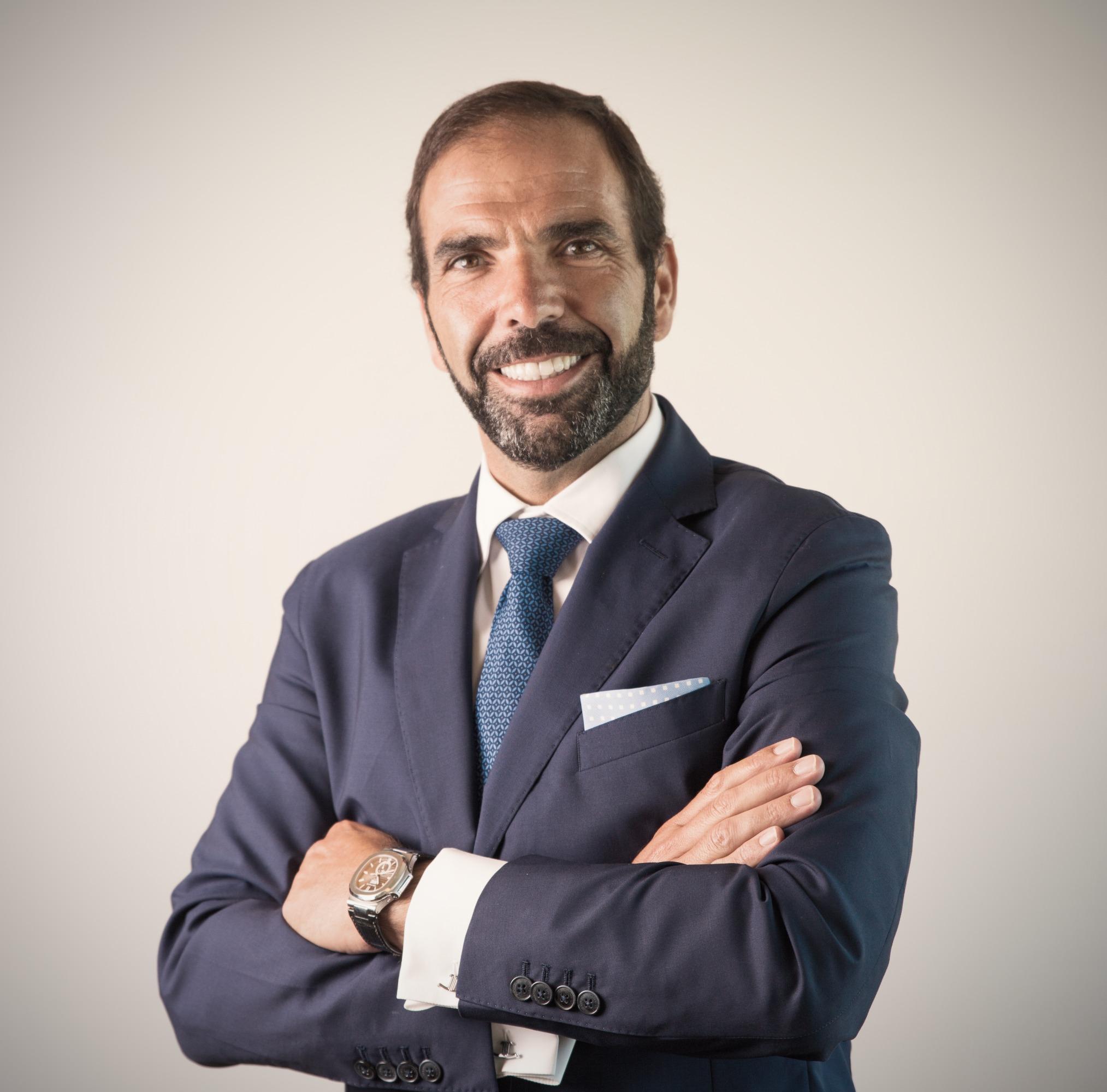 Fernando Antas da Cunha