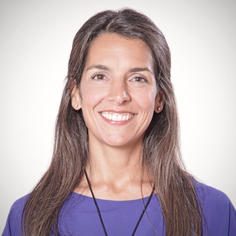 Mariana Caldeira Sarávia