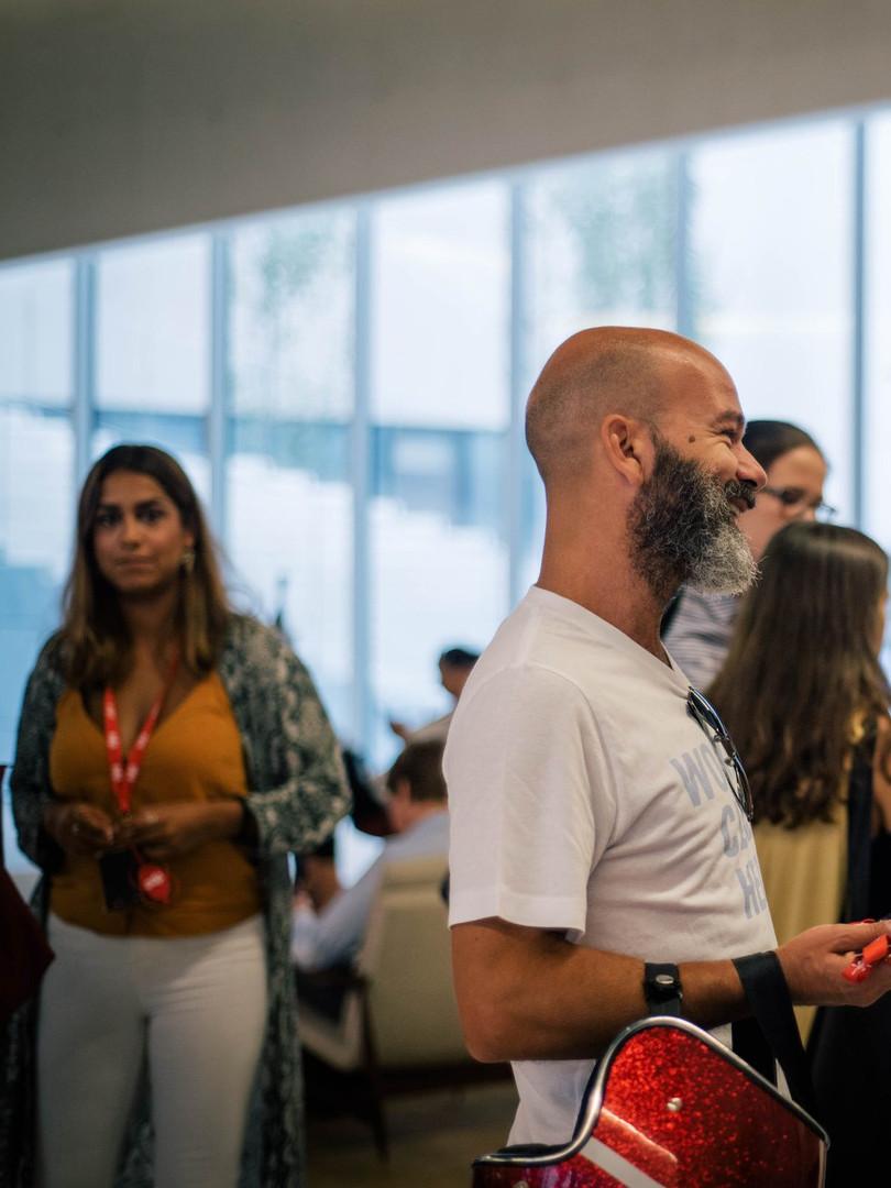 Lisbon Health Festival '18