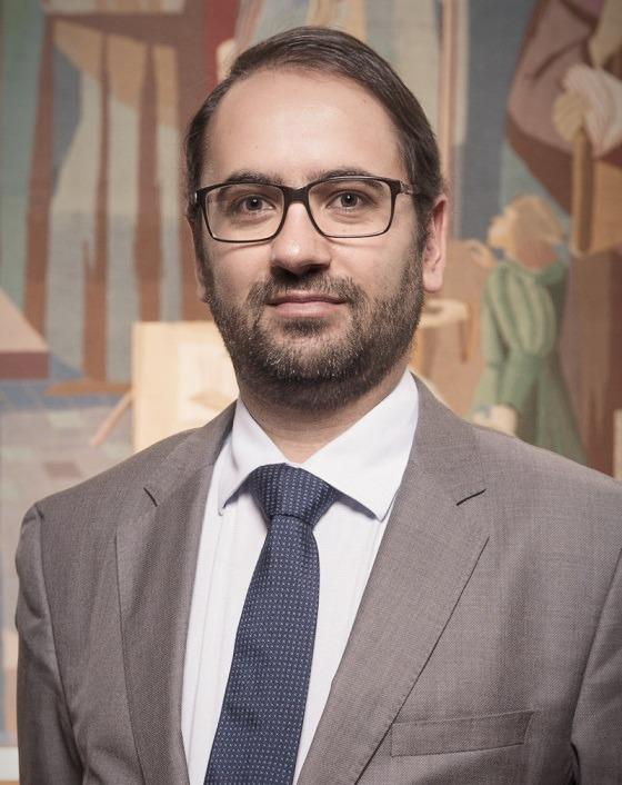 André Moz Caldas