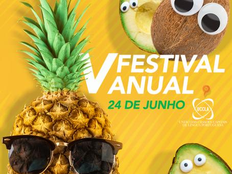 Prémios Lusófonos da Criatividade announces the local of the Annual Festival