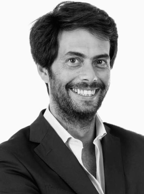 Pedro Morais Soares
