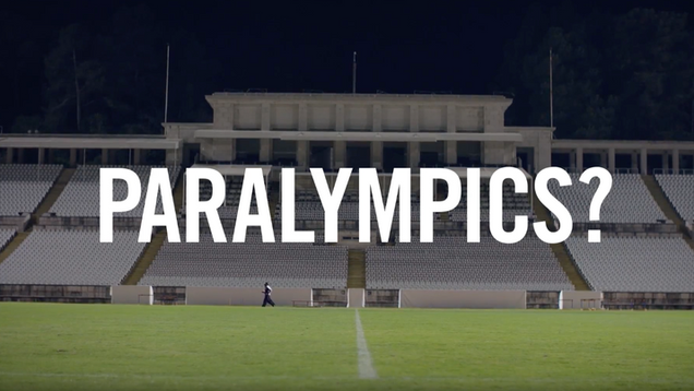 Integrated Campaign | Olympics