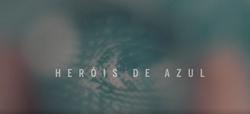 Heróis de Azul (3)