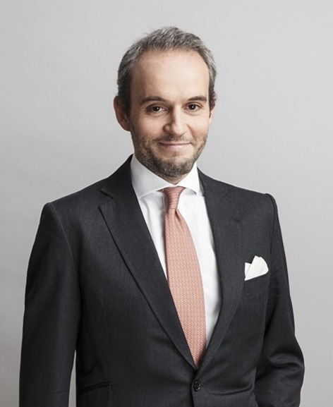 Francisco Mendes da Silva