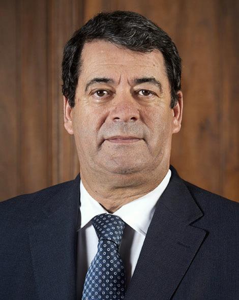 António Marinho e Pinto