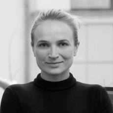 Agnieszka Bacinska