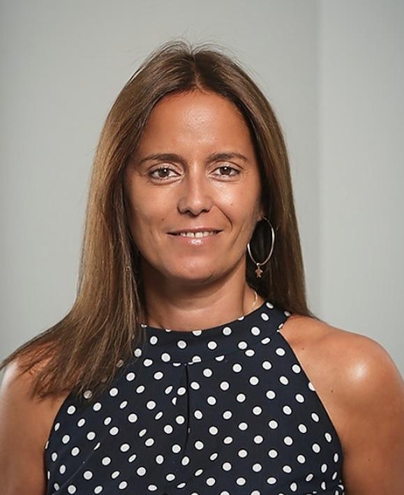 Mariana Ferreira Martins