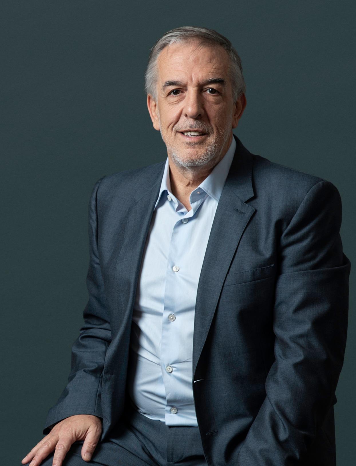 Luis Pais Antunes