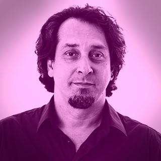 Kito Siqueira - Presidente de Júri