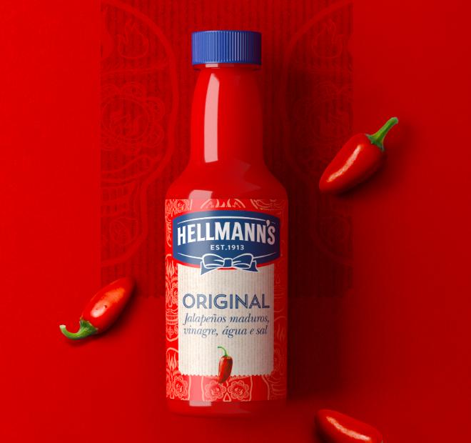 Hellmann's Jalapeño (1)