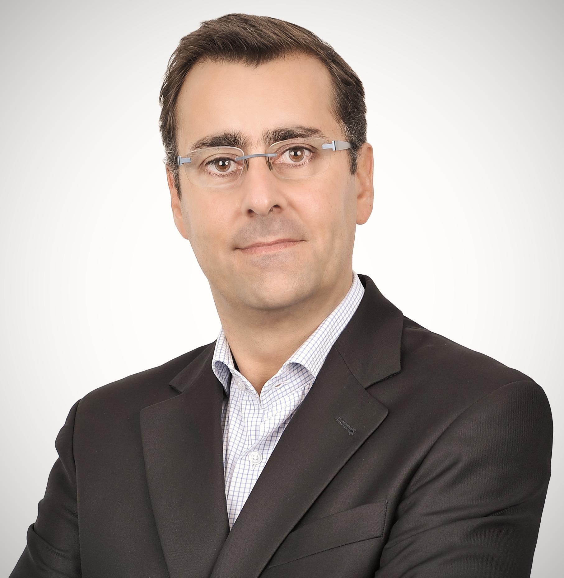 Jorge Tavares D'Almeida