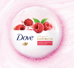 Dove Bath Bombs (1)