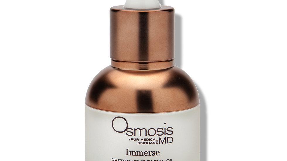 Immerse Restorative Facial Oil 30ml