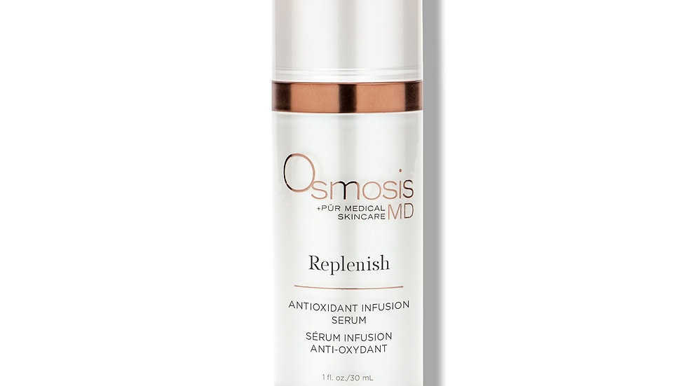 Replenish Antioxidant Infusion Serum 30ml