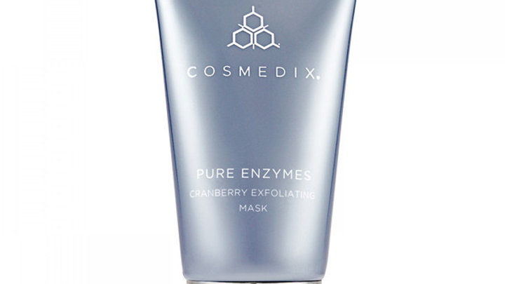 Pure Enzyme Cranberry Exfoliating Mask 2oz