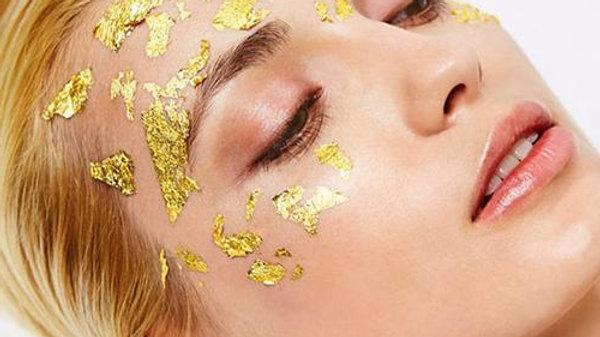 24K Pure Gold Facial