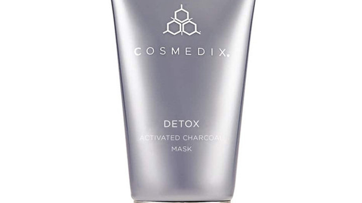 Detox Activated Charcoal Mask 2.6oz