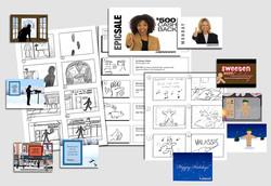 Story Board Ideas