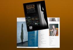 Human Trafficking Book