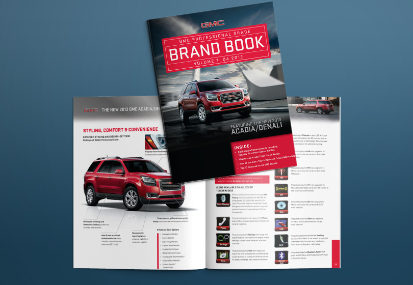 GMC Guidebook