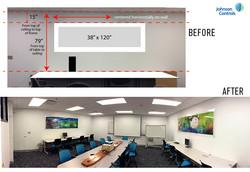 CAD Lab graphics-Johnson Controls