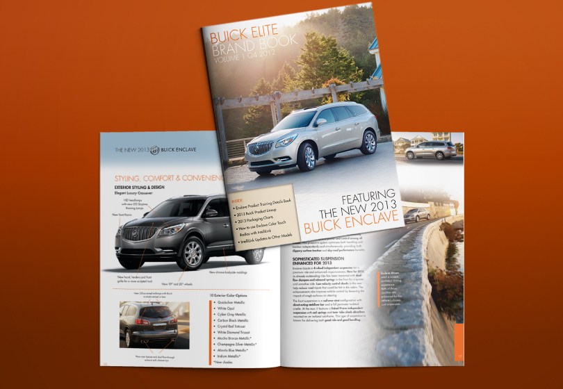 Buick Guidebook