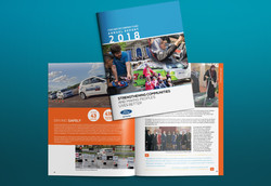 2018 Annual Report-Ford Fund