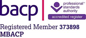 BACP Membership Number