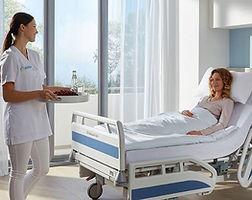 Acompanhamento Hospitalar em São Paulo I Home Care