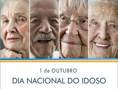 1° de Outubro I Dia do Idoso