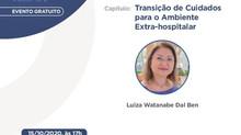 WEBINAR com Luiza Dal Ben