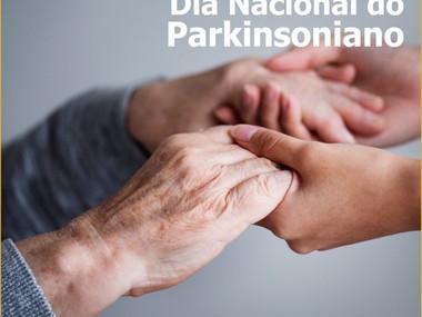 4 de Abril I Dia Nacional do Parkisoniano