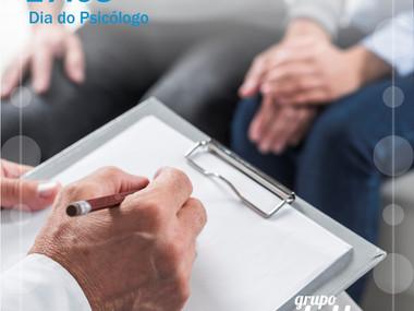 27 de agosto I Dia do Psicólogo