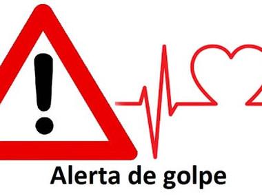 Unimed alerta: Pacientes, fiquem atento aos golpes.