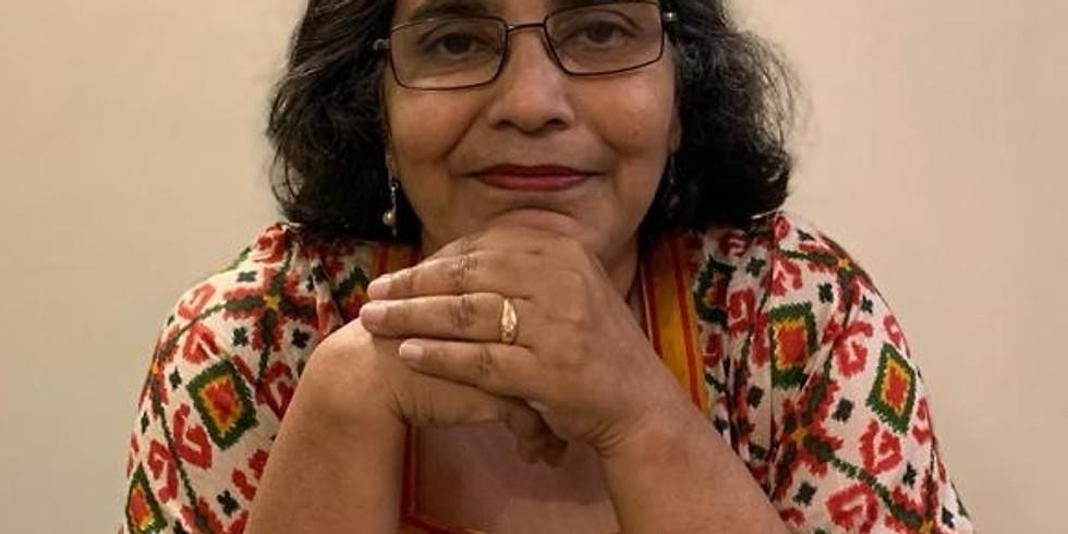 Family Constellations: Experience Sharing by Rachna Murdeshwar