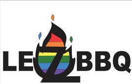 Logo for LEZBBQ