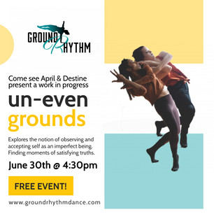 Copy of hip hop dancing classes advertis