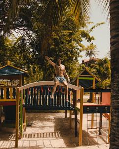 Nick Uthe © 2018 - Dock & Bay