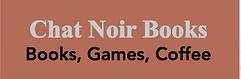 Chat Noir Books, New Liskeard Ontario