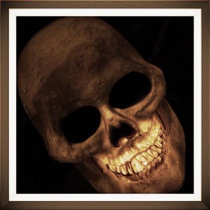Death Mask, Buddhism, Buddhist, Death