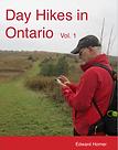 Hiking, trail, nature, man hiking