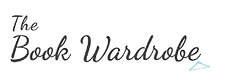 Book Wardrobe Bookstore Logo