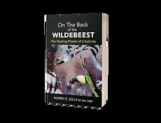 Wildebeest Black.png