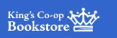 King's Co-op Bookstore Logo