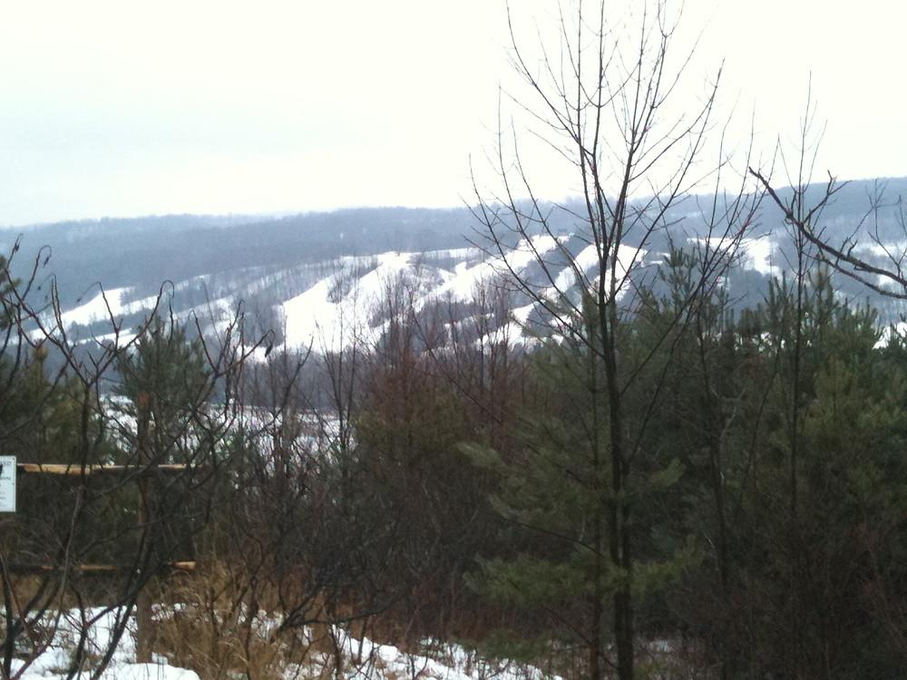 Hockley Valley