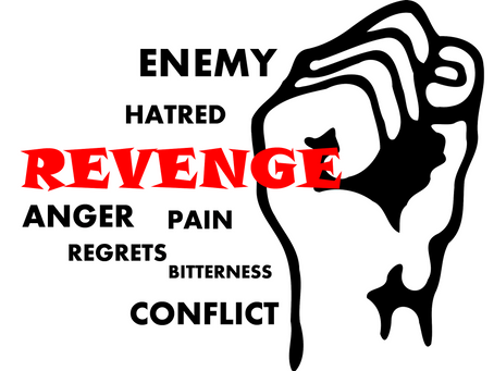 Hatred, the Third Mental Defilement