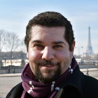 Portrait Paris II