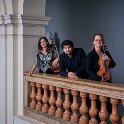 Clara Haskil Trio