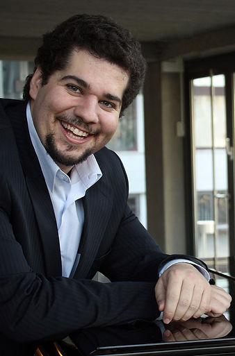 Portrait Foto Triantafyllos Liotis_ Foto
